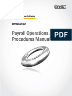 mamut-payroll-operations-procedures-manual