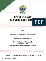 Ética 6 (ciudadanías criticas).pdf