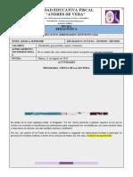 FICHA DEL PROGRAMA YO LEO