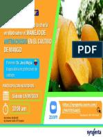 INVITACION MANEJO DE ANTRACNOSIS (1)