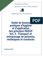 transport-Entreposage-Maroc-GBPH-HACCP-halieutique