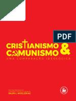 Cristianismo e Comunismo - Ralph L. Moellering