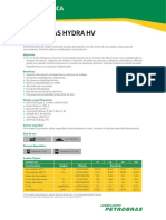 Petrobras HYDRA HV