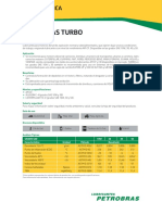 Petrobras Turbo 50