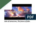 Jobs of tomorrow_The future of jobs.pdf