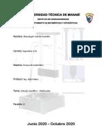 Articulo cientifico. Publicacion. Maryangel Cedeño Pazmiño. H (1)