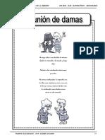 III BIM - R.M. - 1,2,3,4 Y 5 .ER AÑO - GUIA Nº4 - PLANTEO DE ECUACIONES