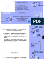 ASUNTOS DE LOS CONSUMIDORES