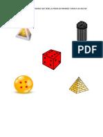 tarea de piramide