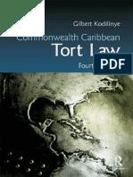 Commonwealth_Caribbean_Tort_Law_Fourth_Edition_Kod