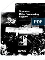 Spacelab Data Processing Facility