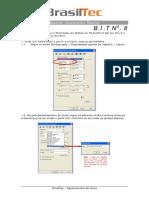 BIT 08 - Linearização e Perfilação de Mídias no PhotoPrint Server Pro 5.x
