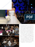 2011 Blush Magazine - Get Your Game On by Fida Chaaban