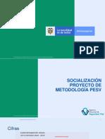 200826 Presentación Proyecto Metodología PESV[10430]