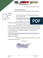 OFICIO MULTIPLE N° 100 - 2020- AGP-UGELCH
