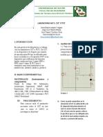 PRACTICA DE LABORATORIO No 1 UJT y PUT
