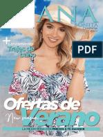 Catalogo Juana Bonita - Septiembre 2020