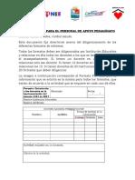 COMUNICADO AL PERSONAL DE APOYO_2