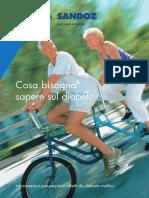 Cosa bisogna sapere sul diabete