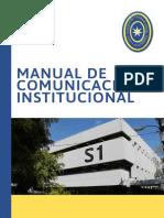 Manual de Comunicación Insitucional Escuela de Trabajo Social.pdf