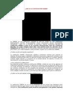 SA8000, OHSAS 18000, ISO 14000.docx