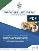 PROINSELEC-PERÚ