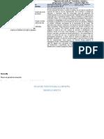 Plan de texto para la reseña mixto Juana Pujana Quintero