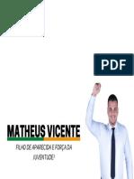 MATHEUS VICENTE