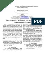 Informe final de Proyecto - Fisica II (1)