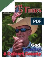 2020-10-01 Calvert County Times