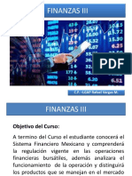 1. Sistema Financiero Mexicano