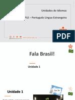 Fala Brasil - Unidade I ok PDF