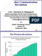 Wireless Comm Rev ATC Pres 10-03