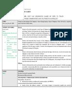 portfolio unit plans