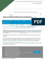 Equipos HP de uso personal - Uso de la herramienta de recuperación de HP en la nube (Windows 10, 7) _ Soporte al cliente de HP®