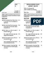 Research Methodology (BEG396HS)