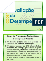 ADD - Fases 1.2. - O Relatorio e o Formulario