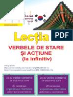 LECȚIA 6