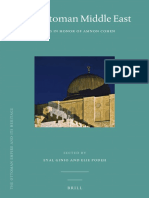 The Ottoman Middle East, Studies in Honor of Amnon Cohen, edited by Eyal Ginio and Elie Podeh, Growing Consciousness of the Child in Ottoman.....pdf