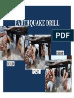 EARTHQUAKE DRILL.docx