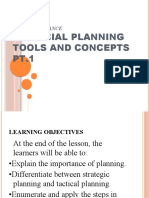 Chapter 3_Financial Planning Tools