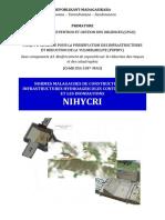 Normes NIHYCRI
