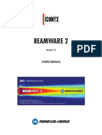 Beamware_1.4_Manual