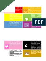 significado de colores para una empresa según la psicología