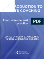 Robyn L. Jones_ - An Introduction to Sports Coaching_ From Science and Theory to Practice (2007)