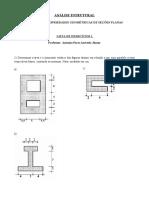 1200924_AE - LE 1  - UN 1 - PROPRIEDADES GEOMÉTRICAS DE SEÇÕES PLANAS.doc