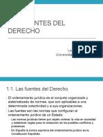 Tema 2. Las fuentes del derecho administrativo.pd