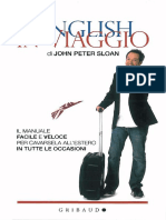 Sloan John Peter. - English in viaggio.pdf
