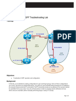 14-CCNP-OSPF Troubleshooting Lab