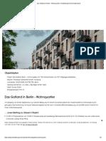 Das Gotland in Berlin - Wohnquartier _ HeidelbergCement Deutschland